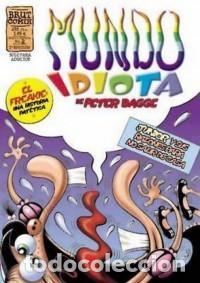 Cómics: Mundo idiota, de Peter Bagge. Completa. 13 números. Brut Comix - Foto 16 - 253730845