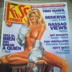 Cómics: KISS COMIX Nº 83 -- LA CUPULA --. Lote 253736245