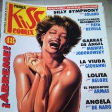 Cómics: KISS COMIX Nº 48 -- LA CUPULA --. Lote 253736280