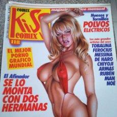 Cómics: KISS COMIX Nº 118 -- LA CUPULA --. Lote 253737190