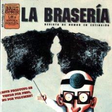 Cómics: LA BRASERÍA-1 (LA CÚPULA, 2002) DE MAL & CIA (VARIOS AUTORES) COLECCIÓN BRUT COMIX.. Lote 254609755