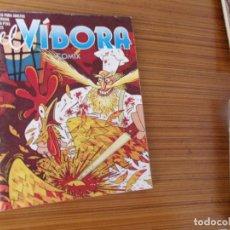 Cómics: EL VIBORA Nº 25 EDITA LA CUPULA. Lote 254702550