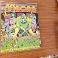Cómics: EL VIBORA Nº 19 EDITA LA CUPULA. Lote 254702730