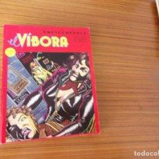 Cómics: EL VIBORA TOMO 5 EDITA LA CUPULA. Lote 254703715