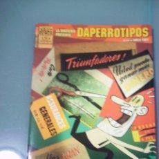 Cómics: DAPERROTIPOS. Lote 254842715