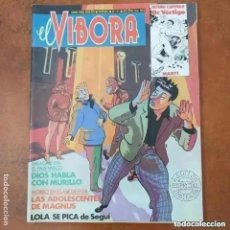 Cómics: EL VIBORA NUM 111. Lote 257268895