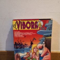 Cómics: EL VÍBORA NÚMERO 131. Lote 257542330