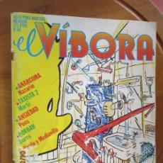 Cómics: EL VIBORA REVISTA COMIX PARA ADULTOS Nº 68. Lote 258354045
