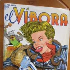 Cómics: EL VIBORA REVISTA COMIS PARA ADULTOS Nº 87. Lote 258766905