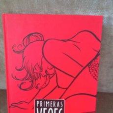 Cómics: ALFRED, CAPUCINE Y OTROS - PRIMERAS VECES - LA CÚPULA, 2009 - NOVELA GRÁFICA. Lote 260277610