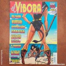 Cómics: EL VIBORA NUM 172. Lote 260792525