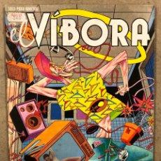 Cómics: EL VÍBORA COMIX N° 29 (EDICIONES LA CÚPULA 1982). CARPINTERI, MARTÍ, MAX, CEESEPE, LIBERATORE. Lote 261587915