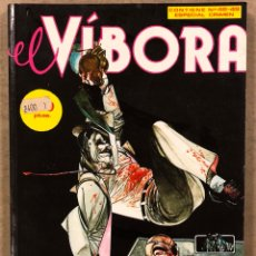 Cómics: ENCICLOPEDIA EL VÍBORA TOMO 10 (N° 48, 49 Y ESPECIAL CRIMEN). EDICIONES LA CÚPULA.. Lote 261954745