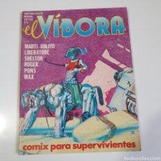 Cómics: CÓMIC, EL VIBORA, NUM.23.. Lote 262924260