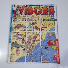 Cómics: CÓMIC, EL VIBORA, NUM.32 Y 33.. Lote 262924915