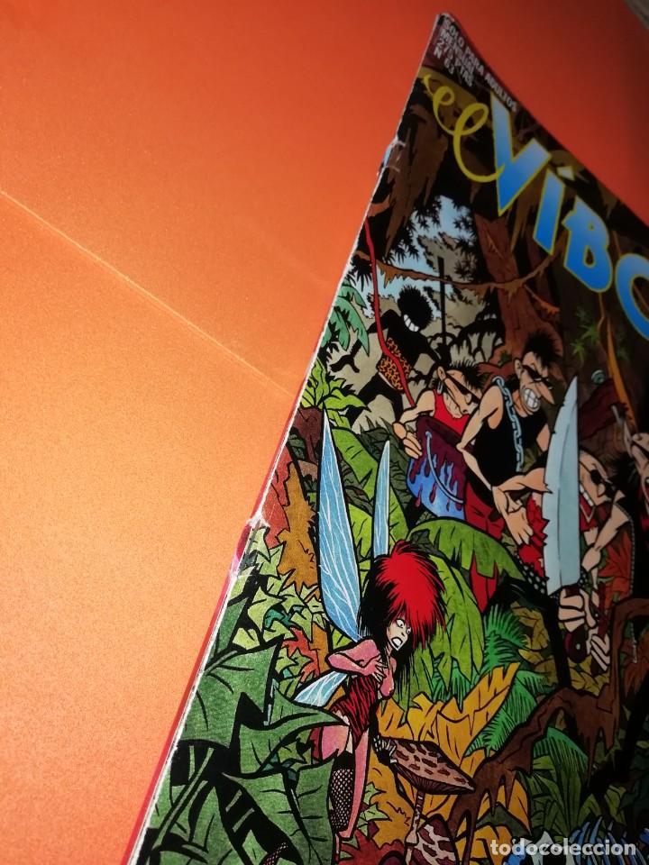 Cómics: EL VIBORA. Nº 63. EDICIONES LA CUPULA. ESTADO NORMAL - Foto 2 - 263911370