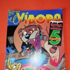 Cómics: EL VIBORA. Nº 61. EDICIONES LA CUPULA. ESTADO BUENO. Lote 263912700