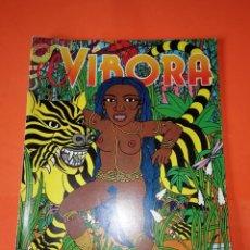 Cómics: EL VIBORA. Nº 60. EDICIONES LA CUPULA. ESTADO BUENO. Lote 263913300