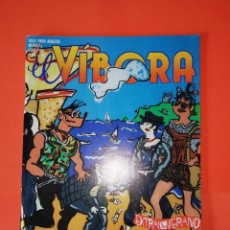 Cómics: EL VIBORA. Nº 56-57. EDICIONES LA CUPULA. ESTADO BUENO. Lote 263914860