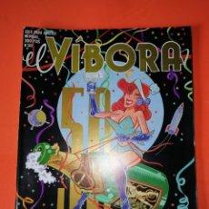 Cómics: EL VIBORA. Nº 50. EDICIONES LA CUPULA. ESTADO BUENO. Lote 263920030