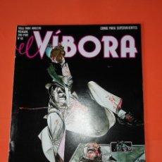 Cómics: EL VIBORA. Nº 48. EDICIONES LA CUPULA. ESTADO BUENO. Lote 263921720