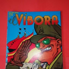 Cómics: EL VIBORA. Nº 44. EDICIONES LA CUPULA. ESTADO BUENO. Lote 263923935