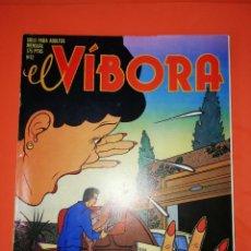 Cómics: EL VIBORA. Nº 42. EDICIONES LA CUPULA. ESTADO BUENO. Lote 264154412