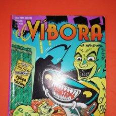 Cómics: EL VIBORA. Nº 35. EDICIONES LA CUPULA. ESTADO NORMAL. Lote 264157184