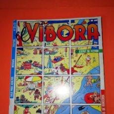 Cómics: EL VIBORA. Nº 32-33. EDICIONES LA CUPULA. ESTADO NORMAL. Lote 264158100