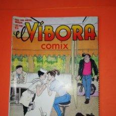 Cómics: EL VIBORA. Nº 31. EDICIONES LA CUPULA. ESTADO NORMAL. Lote 264158808