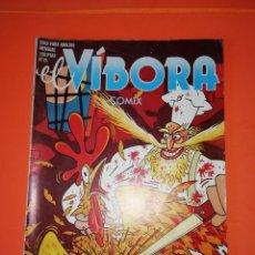 Cómics: EL VIBORA. Nº 25. EDICIONES LA CUPULA. ESTADO NORMAL. Lote 264161148