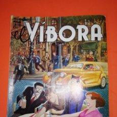 Cómics: EL VIBORA. Nº 22. EDICIONES LA CUPULA. ESTADO NORMAL. Lote 264162560