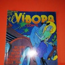 Cómics: EL VIBORA. Nº 16. EDICIONES LA CUPULA. ESTADO NORMAL. Lote 264296120