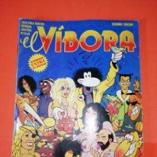 Comics: EL VIBORA. Nº 13-14. EDICIONES LA CUPULA. ESTADO NORMAL. Lote 264296624