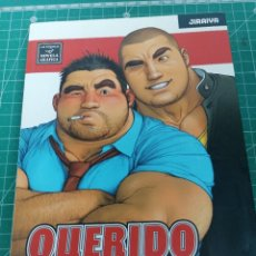 Fumetti: QUERIDO PROFESOR. JIRAIYA. Lote 264494534
