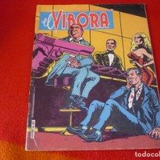 Cómics: EL VIBORA Nº 101 ( BURNS MUÑOZ SAMPAYO MAX ) LA CUPULA. Lote 266648628