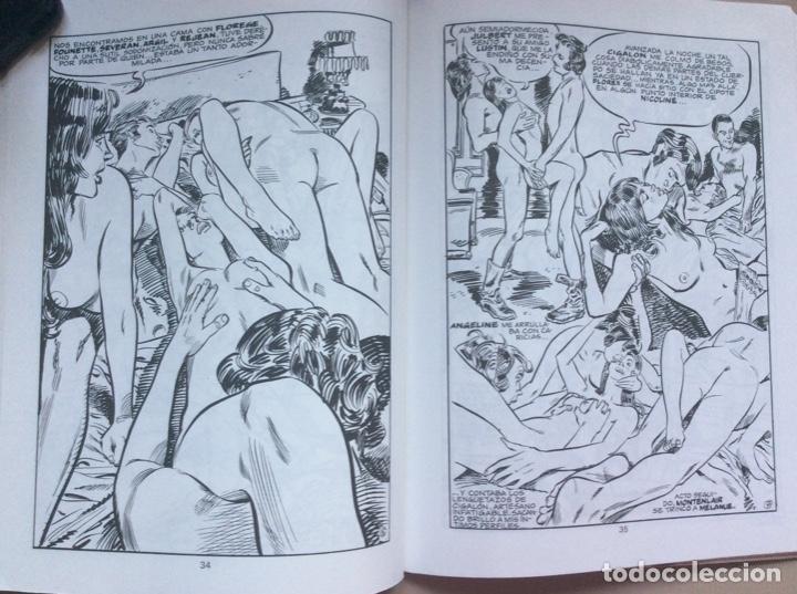 Cómics: ENCICLOPEDIA AFRODISÍACA (III) COLECCIÓN X Número 22 - Foto 6 - 268881349