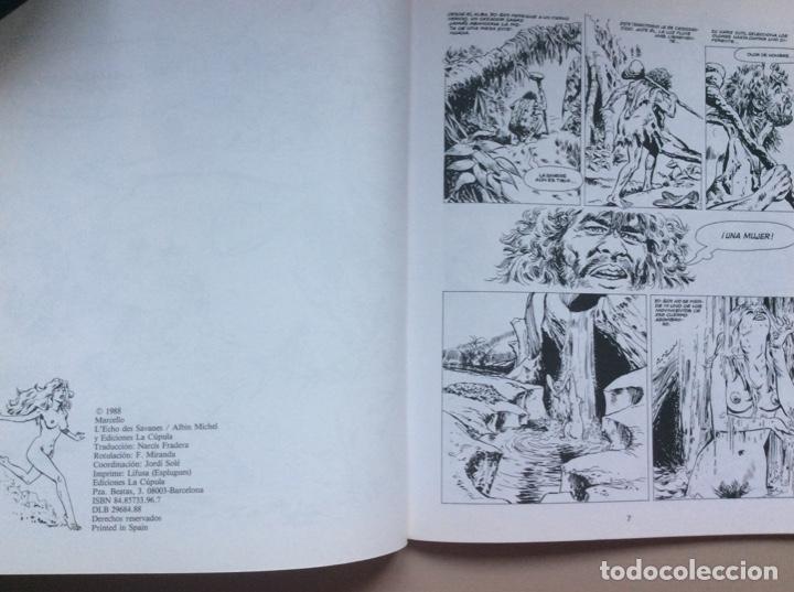 Cómics: RANGOON COLECCION X Número 25 - Foto 4 - 268881569