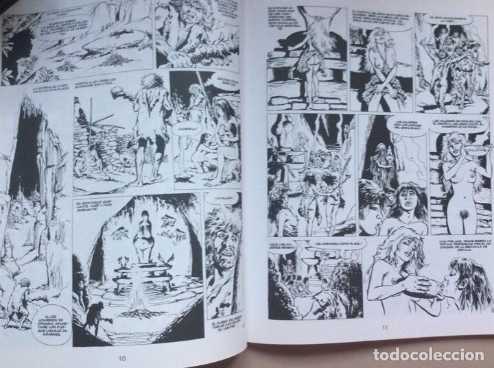 Cómics: RANGOON COLECCION X Número 25 - Foto 5 - 268881569