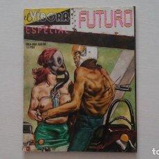 Cómics: EL VÍBORA. ESPECIAL FUTURO. Lote 269118298