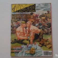 Cómics: EL VÍBORA. ESPECIAL GUERRA. Lote 269119098