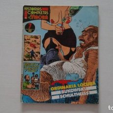 Fumetti: EL VÍBORA. HISTORIAS COMPLETAS. N° 7. Lote 270593793