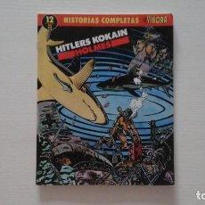Cómics: EL VÍBORA. HISTORIAS COMPLETAS. N° 12. Lote 270594938