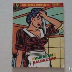 Cómics: EL VÍBORA. HISTORIAS COMPLETAS. N° 13. Lote 270595158