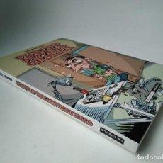 Comics: JORGE DE JUAN. OTRA PUTA NOVELA GRÁFICA. Lote 271063803