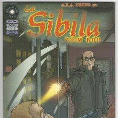 Comics : LA CUPULA. FUERA DE SERIE. LA SIBILA. 1.. Lote 271313108