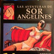 Fumetti: SOR ANGELINES. Lote 274906618