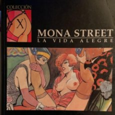 Fumetti: MONA STREET. Lote 274906863