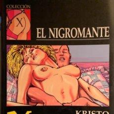 Fumetti: EL NIGROMANTE. Lote 274907318