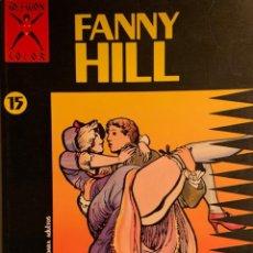 Fumetti: HILL. Lote 274907938